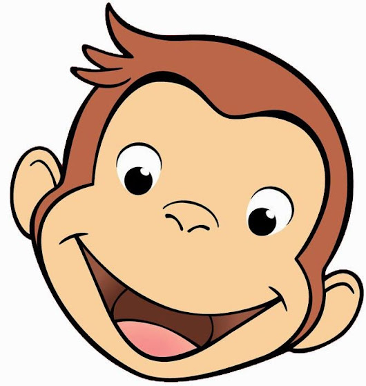 10 reasons why Curious George is the most adorable show on tv to watch with your toddler