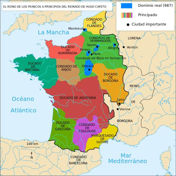 File:El reino de los francos bajo Hugo Capeto-es.svg