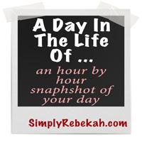 SimplyRebekah.com