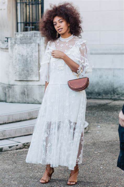 Best 25  White party attire ideas on Pinterest   Formal