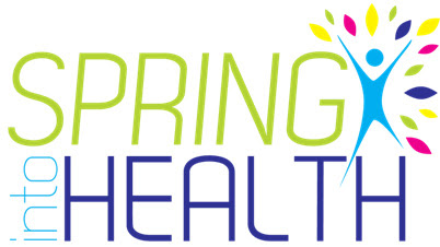 Image result for spring fitness health images