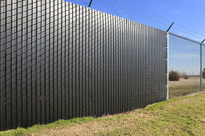 Preslatted Chain Link Fence Southwestern Wire Southwestern Wire