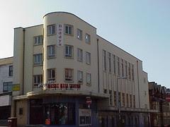 Music Hall Tavern, Blackpool