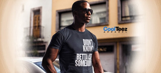 Buy Men's & Women's 90s fashion online at the coolest hip hop clothing brand in the game. CoolTeez.net