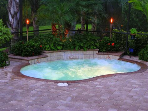 small swimming pool designs decorating ideas design