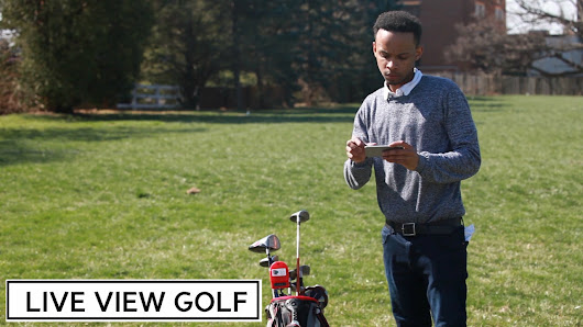 Live View Golf - Better Your Swing with Live Feedback | NewsWatch Review