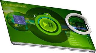 Nokia's Morph concept phone