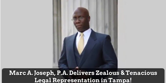 criminal defense attorney tampa