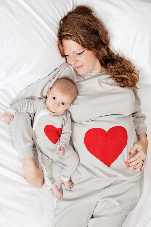 family matching pyjama sets