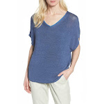 Nic+Zoe Women's Lived in Top