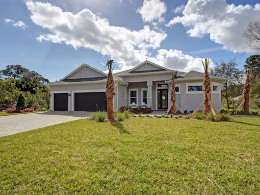 4 bed / 3 baths  Home in Vero Beach for $460,000