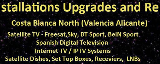 Sky Sports Mix frequency - The Sat and PC Guy - UK TV in Spain Sky Freesat IPTV