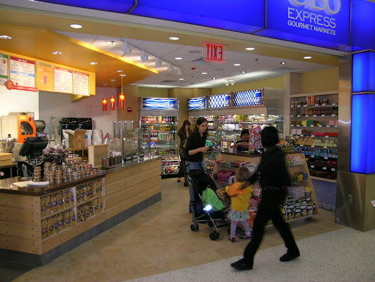 Finding Kosher Food at NYC's JFK / LGA / EWR Airports | YeahThatsKosher.com – Kosher Restaurants & TravelYeahThatsKosher.com – Kosher Restaurants & Travel