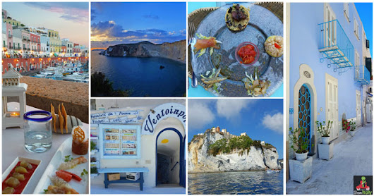 The miracle of Ponza: 15 reasons why you should visit this little island at least once in your life