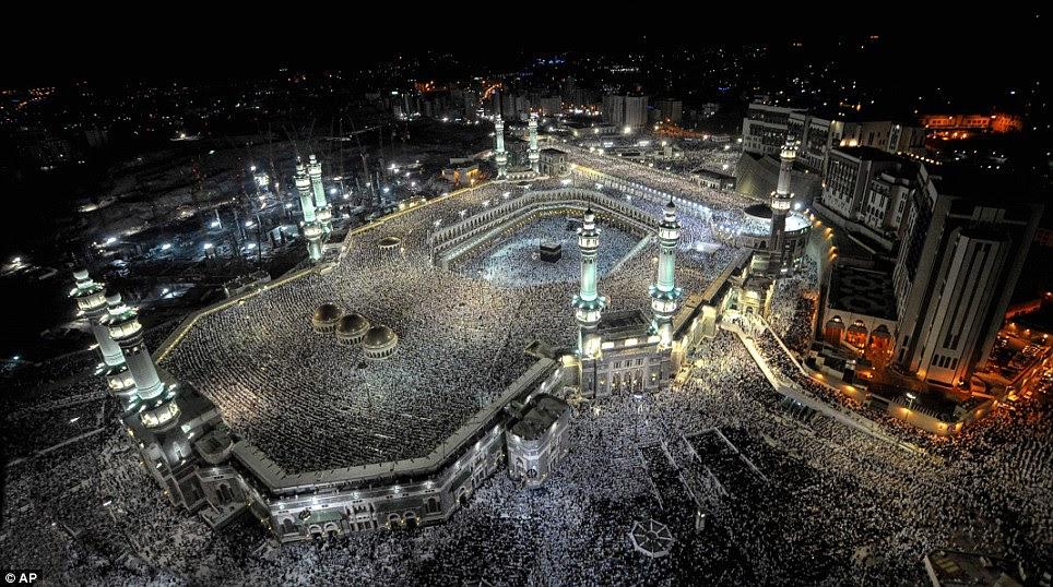 صور مكه المكرمه -صور بيت الله الحرام - صور الكعبه