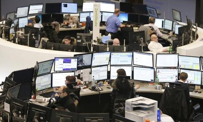Allemagne: Les marchés actions finissent en baisse; l'indice DAX recule de 1,71%