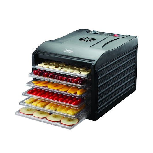 Top 5 Food Dehydrators - Kitchen Gadget Reviews