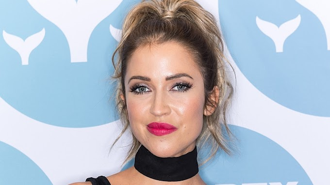 Lucky Offers Ads((Via-News)) 'Bachelorette' star Kaitlyn Bristowe alleges creator Mike Fleiss 'hates women' and blocked her from 'DWTS'