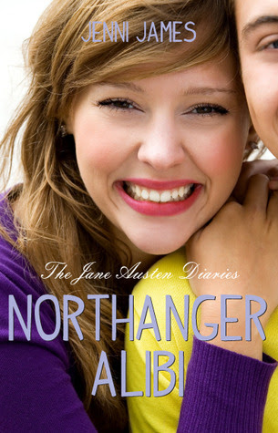 Northanger Alibi (The Jane Austen Diaries)