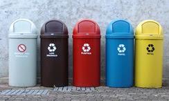 Estructura de un plan de reciclaje empresarial