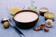 Soupe à l'Ail Rose de Lautrec (recette traditionnelle de Lautrec)