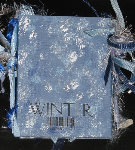 Winter Coin Book 010