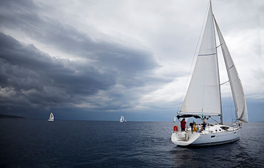 Developing a Storm Preparedness Plan for Your Boat