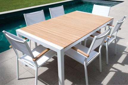 Table De Jardin Hesperide Piazza
