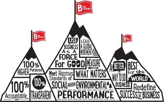 The Path to Becoming a Certified B Corporation® for Social Entrepreneurs