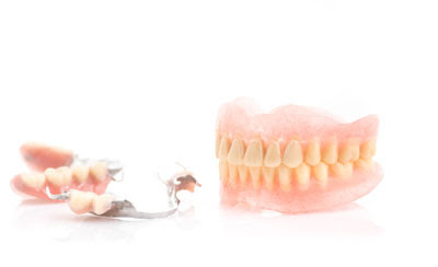The Appointment Steps For Getting Dentures