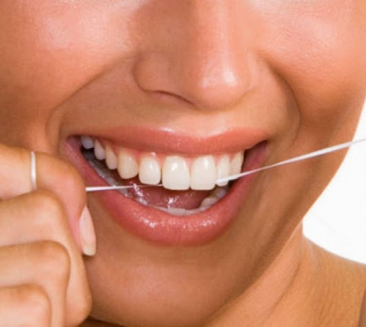 Flossing Your Teeth: Are there Alternatives? - Dental Office in Mississauga