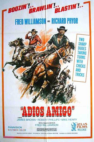 1976 - Adios Amigo