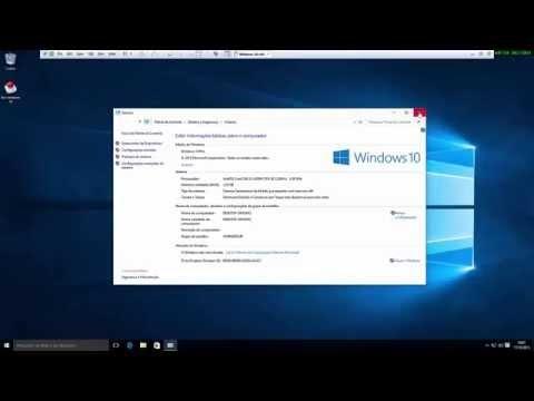 Windows10 - Instalação e ativação