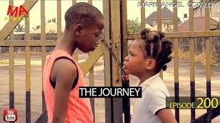 MarkAngel Comedy - The Journey (Episode 200)