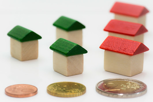 Home Equity Increases Despite Slow Appreciation