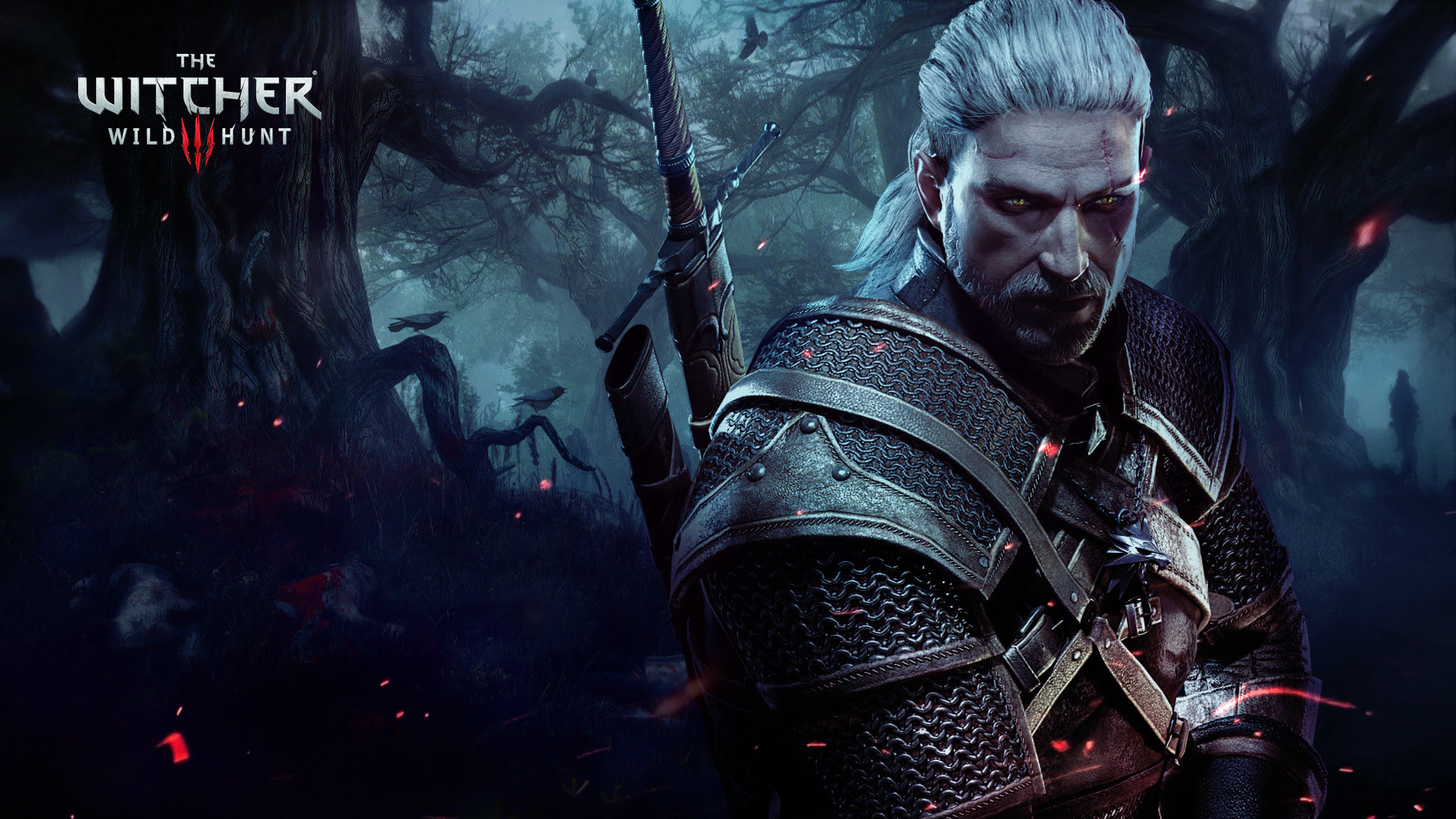 Witcher 3 Wallpaper 1920x1080 81 Images