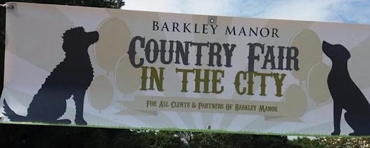 Barkley Manor Country Fair