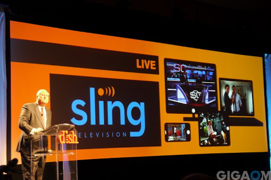 Cord Cutters: A first look at Sling TV