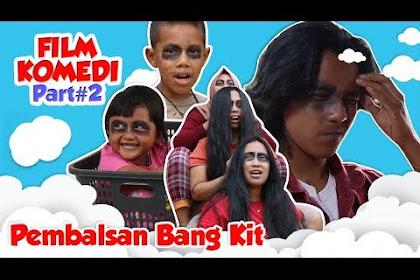 Film Pendek Sunda Si Ucup di Jailan Si bangkit