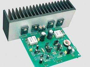 Bộ khuếch đại công suất siêu LD 200W