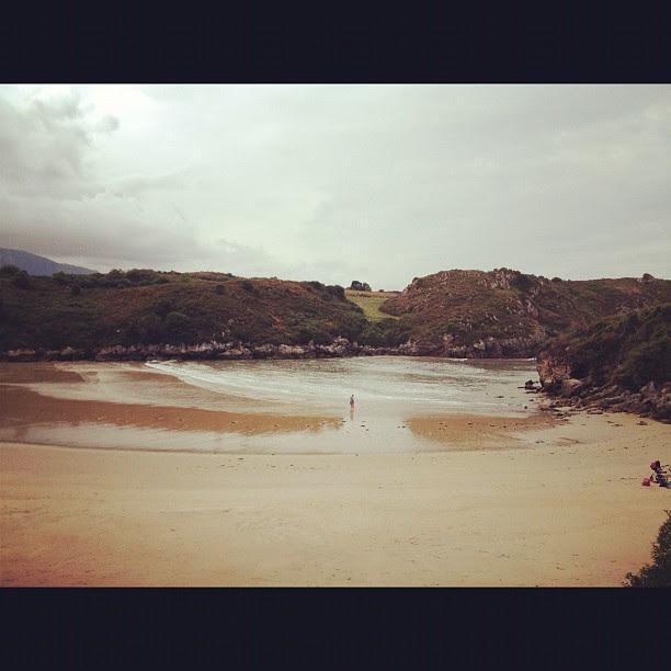 Playa de Po