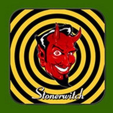 Stonerwitch - Yerba del Diablo Album Cover