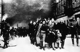 No Terceiro Reich a caminho do Holocausto