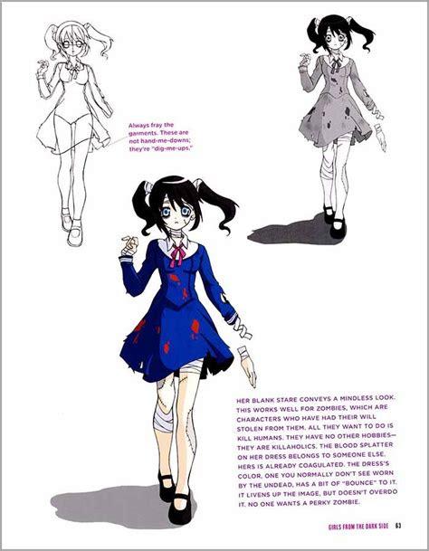 step  step instruction    draw japanese manga