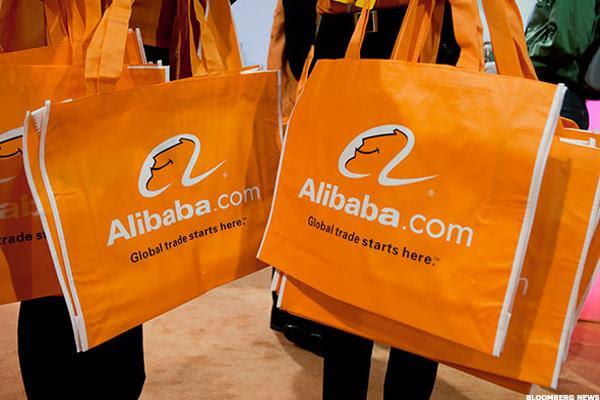 Alibaba (BABA) Stock Higher, Buys Controlling Stake in ...