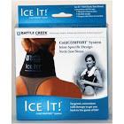 Battle Creek Ice It! Cold Comfort System, Neck/Jaw/Sinus