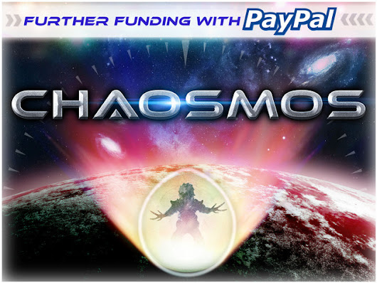 Chaosmos: As the Universe Ends, the Hunt Begins!