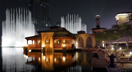 Dubai is a safe haven for the wealthy