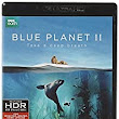 Blue Planet II Narrated by David Attenborough