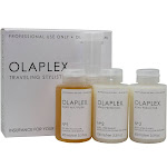 Olaplex Traveling Stylist Kit - 3 count, 3.3 oz each